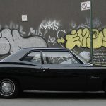 1967 Chevy Biscayne 307, Brooklyn N.Y.C.